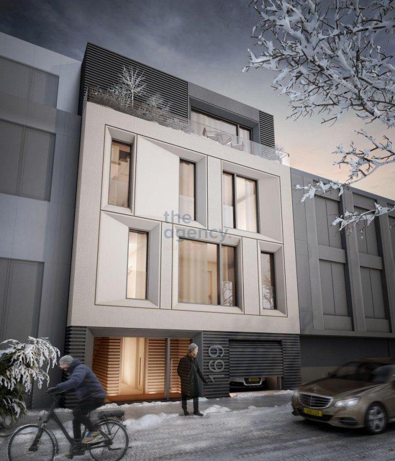 acheter résidence 0 chambre 50.14 à 73.82 m² luxembourg photo 1