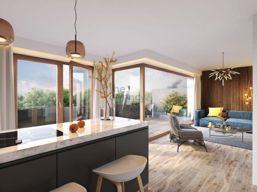 acheter résidence 0 chambre 50.14 à 73.82 m² luxembourg photo 4