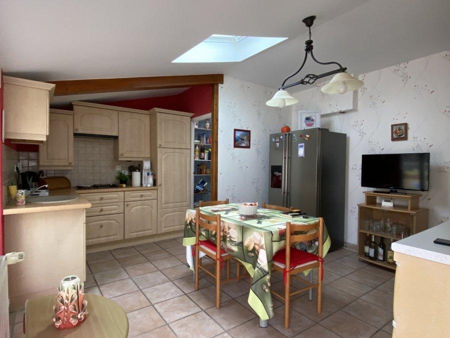 acheter maison 4 pièces 77 m² longeville-sur-mer photo 3