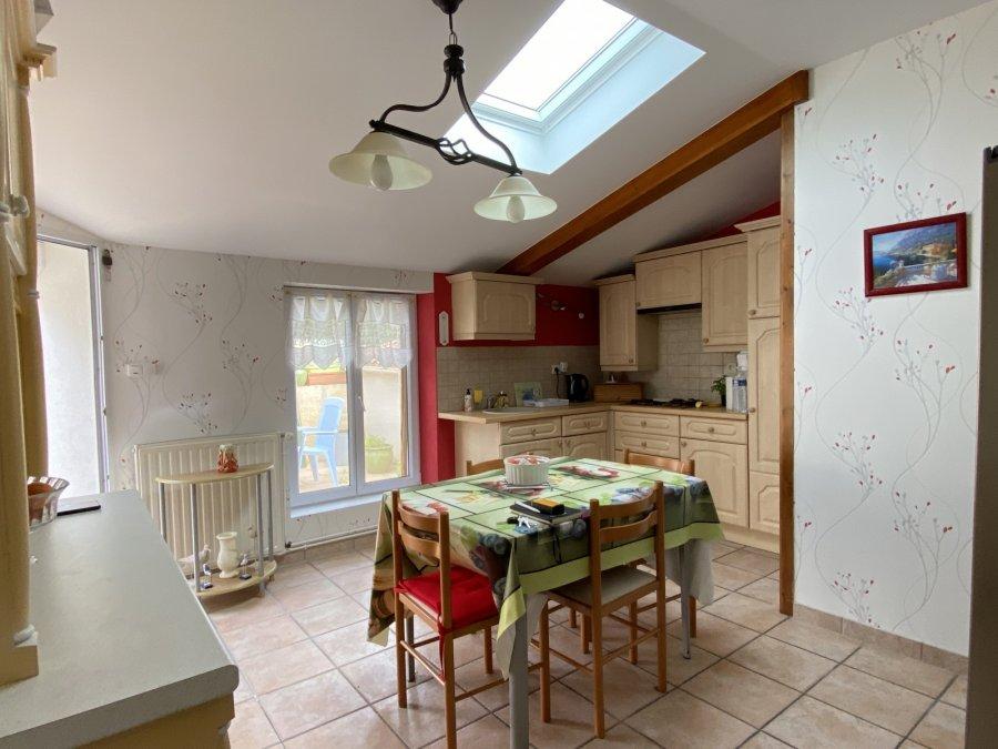 acheter maison 4 pièces 77 m² longeville-sur-mer photo 7