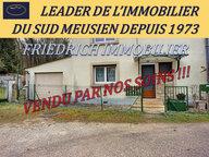 Maison à vendre F5 à Euville - Réf. 6308553