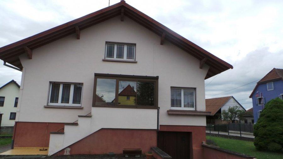 acheter maison 0 pièce 0 m² gildwiller photo 2
