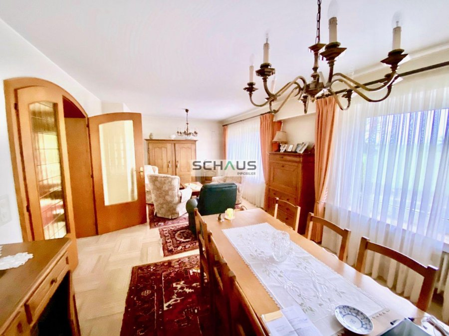 Maison individuelle à vendre 4 chambres à Hivange