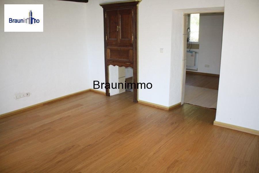 Maison à vendre 6 chambres à Septfontaines