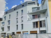 Apartment for rent 1 bedroom in Luxembourg-Bonnevoie - Ref. 7201481