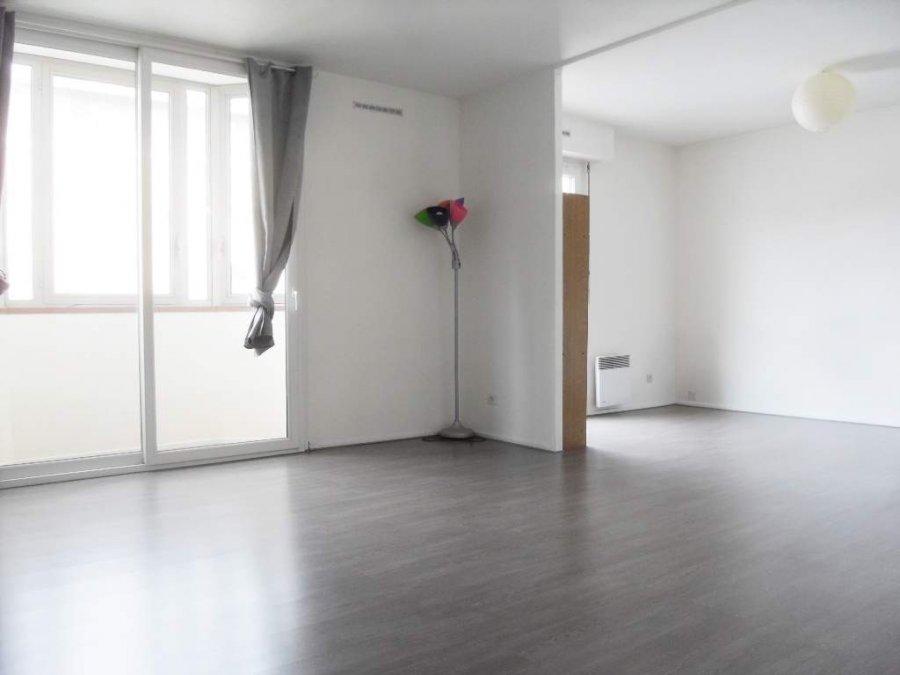 acheter appartement 2 pièces 70 m² laxou photo 1
