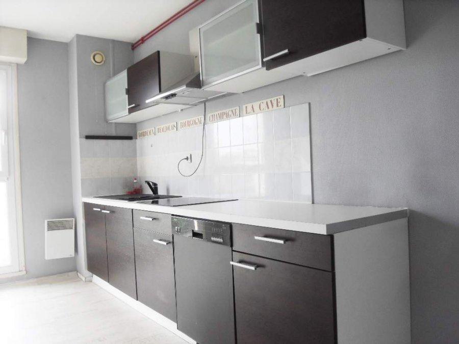 acheter appartement 2 pièces 70 m² laxou photo 2