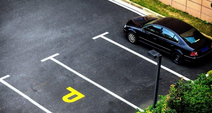 louer garage-parking 0 chambre 0 m² mersch photo 1