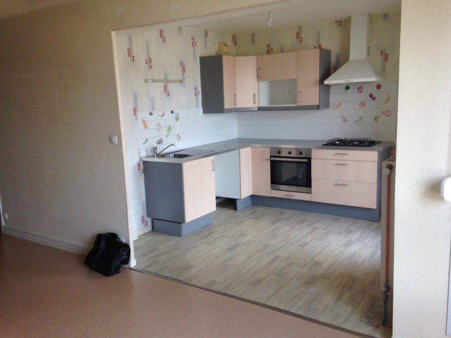 Appartement à louer F3 à Boulay-Moselle