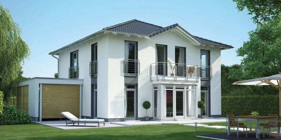 haus kaufen 6 zimmer 147 m² spangdahlem foto 1