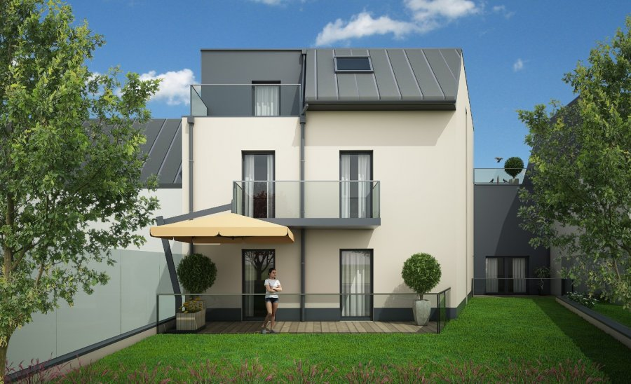 apartment for buy 2 bedrooms 84 m² bascharage photo 2