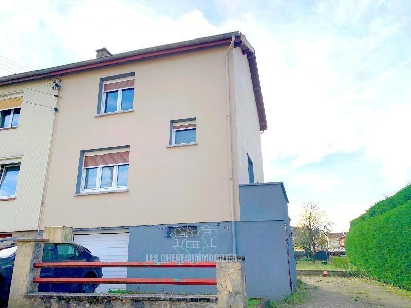 acheter maison 4 pièces 80 m² homécourt photo 1