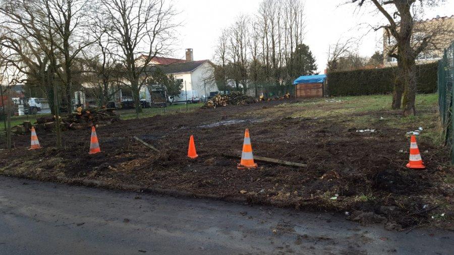 acheter terrain constructible 0 pièce 889 m² longwy photo 2