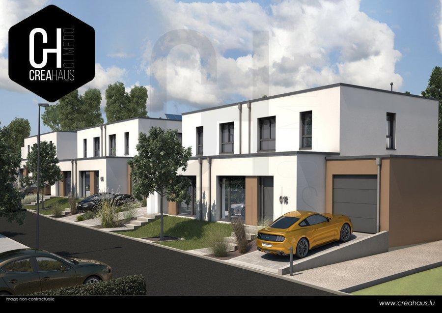 acheter maison jumelée 3 chambres 105 m² kehlen photo 1