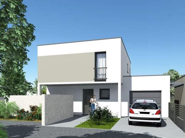 acheter maison 5 pièces 83 m² laxou photo 2