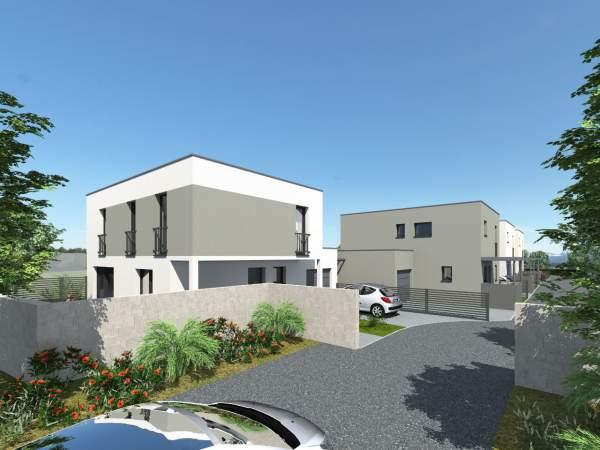 acheter maison 5 pièces 83 m² laxou photo 7