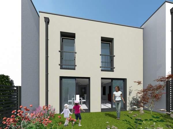 acheter maison 5 pièces 83 m² laxou photo 5