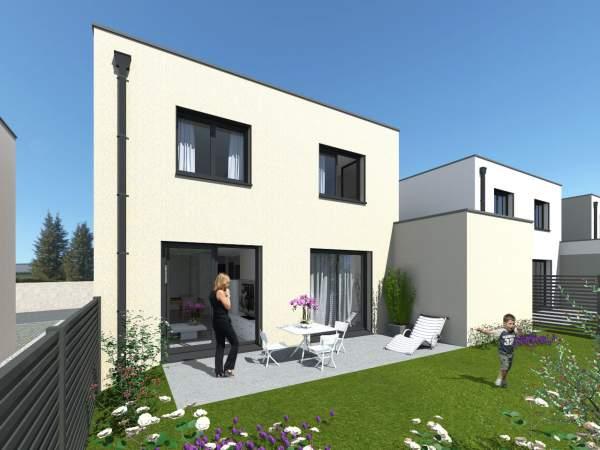 acheter maison 5 pièces 83 m² laxou photo 4