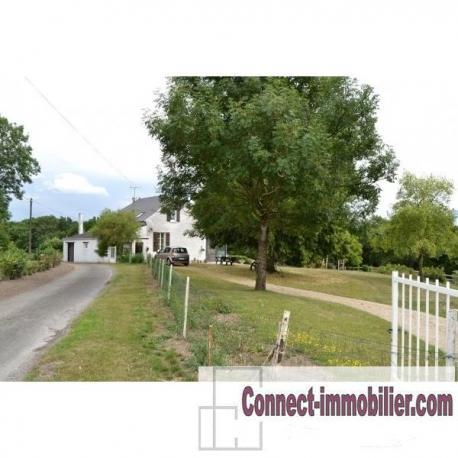 acheter maison 7 pièces 160 m² lesquielles-saint-germain photo 2