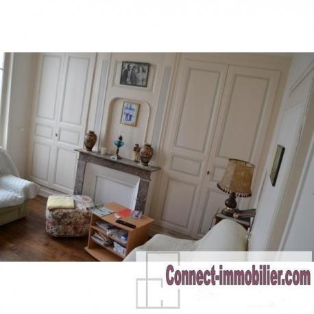 acheter maison 7 pièces 160 m² lesquielles-saint-germain photo 1