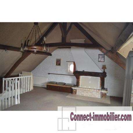 acheter maison 7 pièces 160 m² lesquielles-saint-germain photo 4