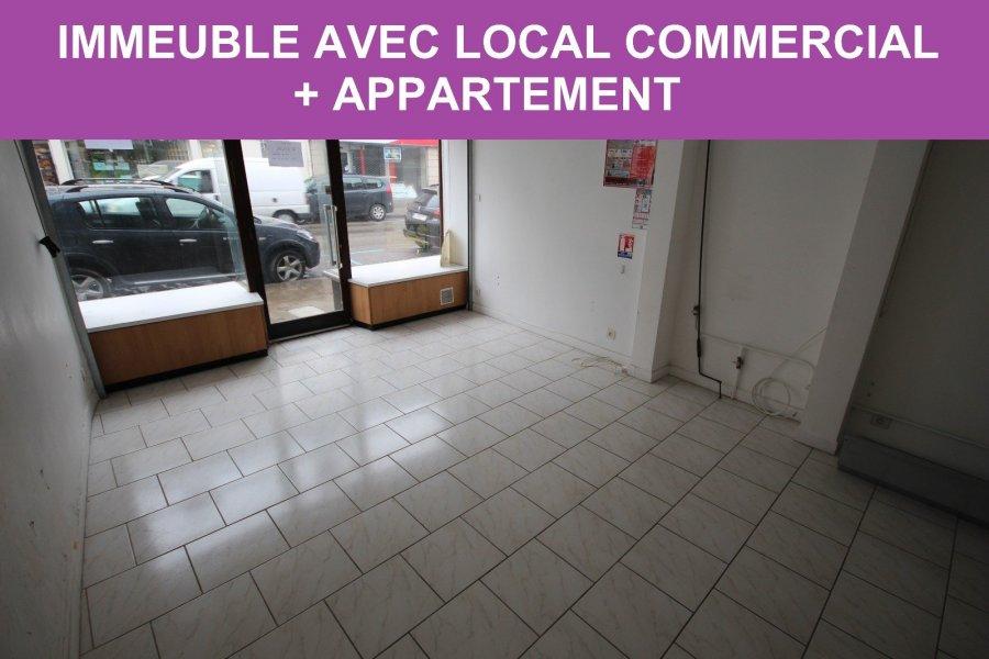 acheter immeuble de rapport 8 pièces 205 m² saint-mihiel photo 1