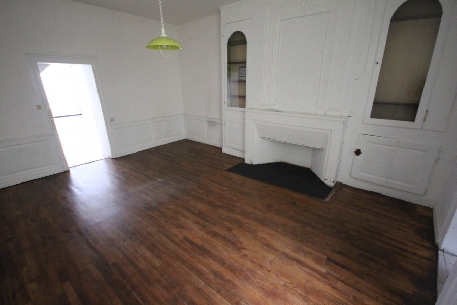 acheter immeuble de rapport 8 pièces 205 m² saint-mihiel photo 4