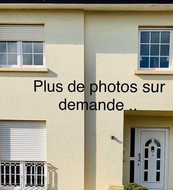 acheter maison 4 chambres 260 m² mondorf-les-bains photo 1