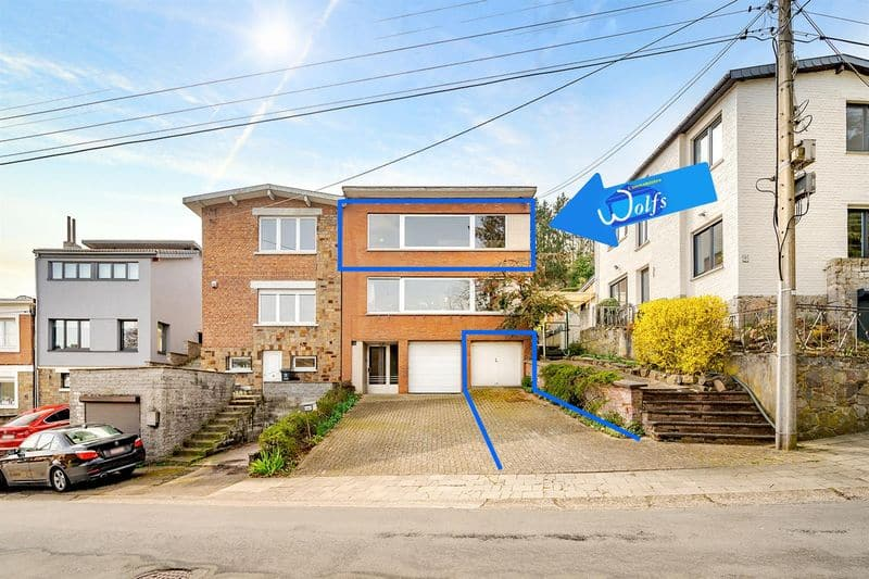 acheter appartement 0 pièce 78 m² chaudfontaine photo 2
