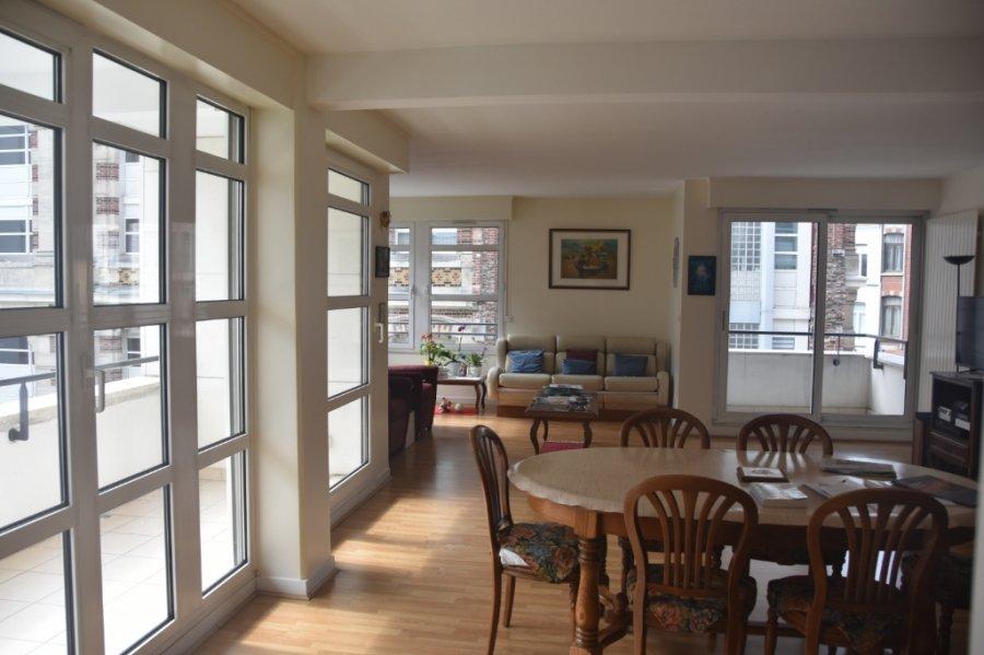 louer appartement 4 pièces 128 m² lille photo 1