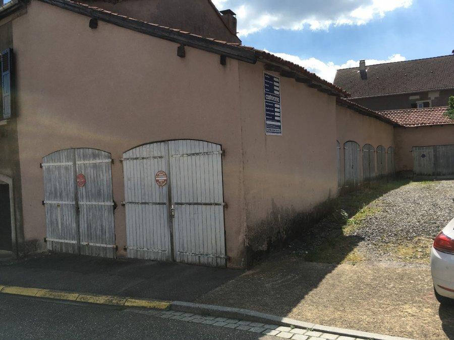 acheter garage-parking 8 pièces 160 m² morhange photo 1