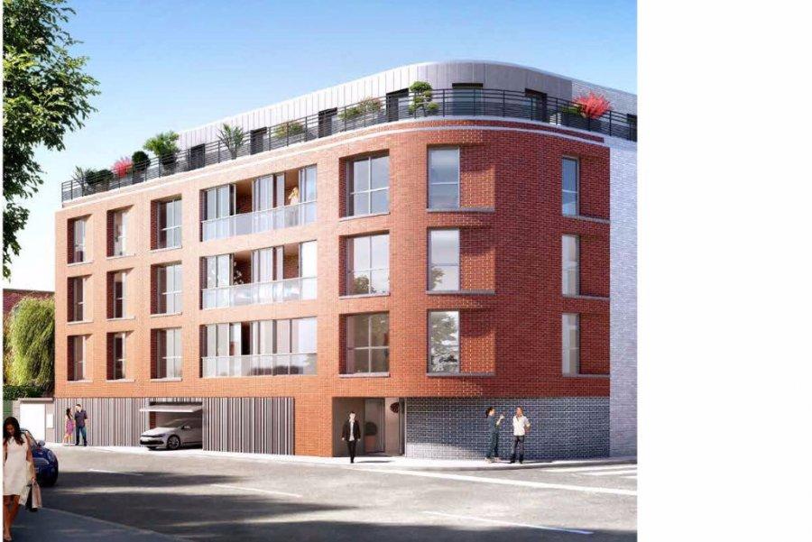 acheter appartement 3 pièces 73.3 m² lille photo 1