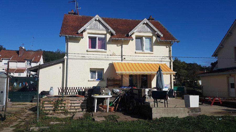 acheter maison 5 pièces 96 m² jarny photo 4