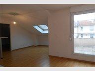 Appartement à louer F2 à Nancy - Réf. 6105033