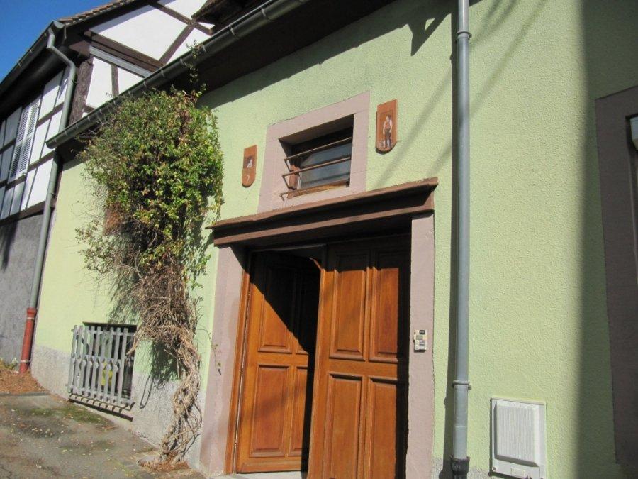 acheter appartement 2 pièces 43 m² barr photo 7