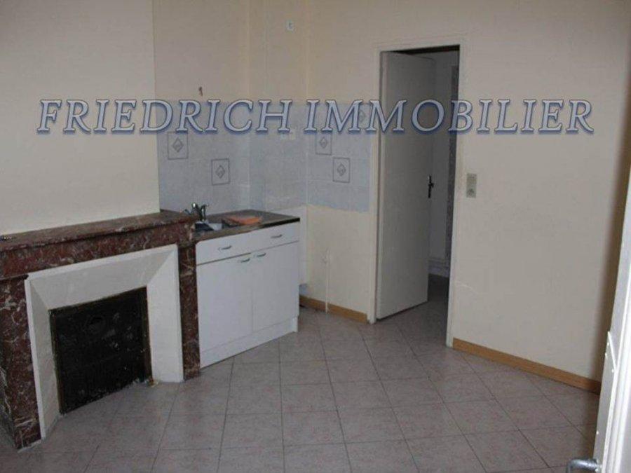 acheter appartement 2 pièces 36 m² ligny-en-barrois photo 1