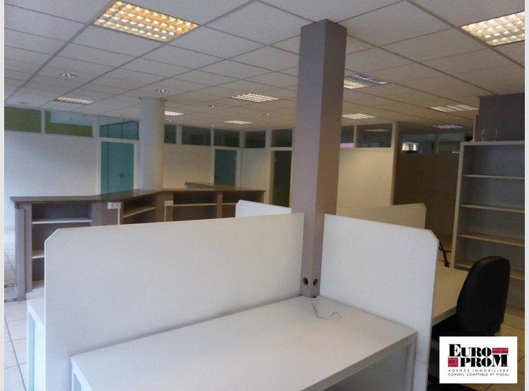 Bureau à louer à Hesperange (LU) - Réf. 5158857