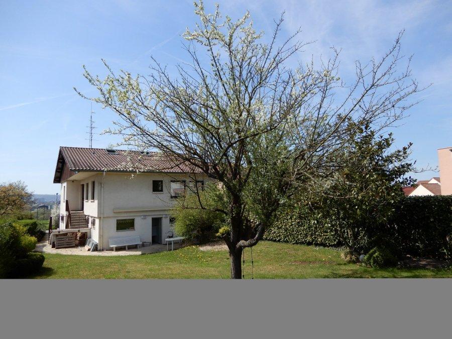 acheter maison 6 pièces 125 m² illange photo 2