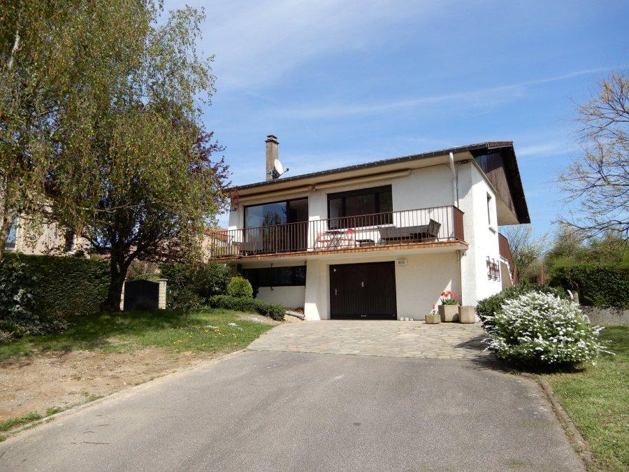 acheter maison 6 pièces 125 m² illange photo 1