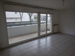 Appartement à louer F2 à Nancy-Stanislas - Meurthe - Réf. 4999369