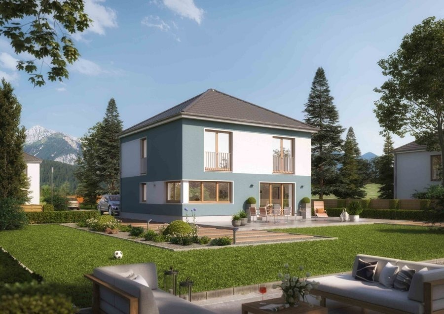 einfamilienhaus kaufen 6 zimmer 154 m² kyllburg foto 5