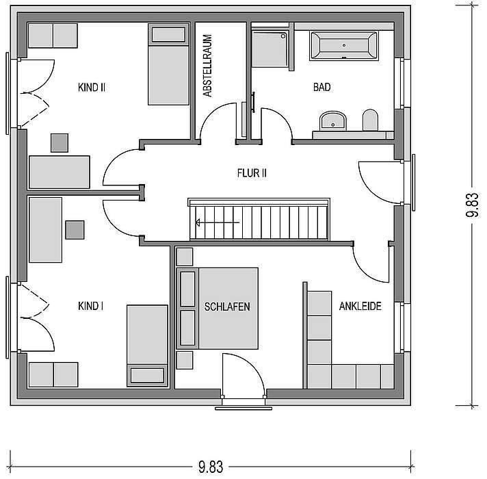 einfamilienhaus kaufen 6 zimmer 154 m² kyllburg foto 6