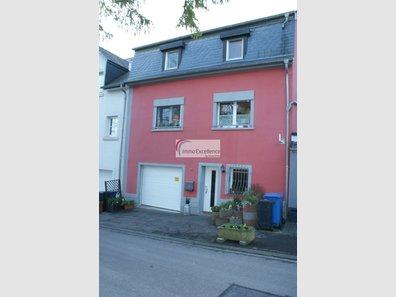Maison jumelée à vendre 4 Chambres à Steinsel - Réf. 6658505