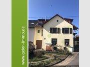 Haus zum Kauf 8 Zimmer in Merzig - Ref. 7133641