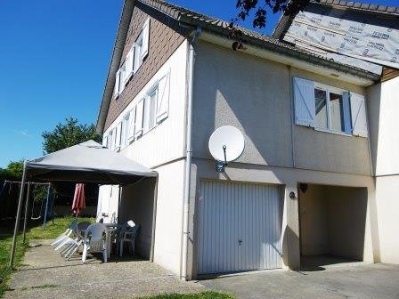 acheter maison mitoyenne 10 pièces 101 m² beuveille photo 1