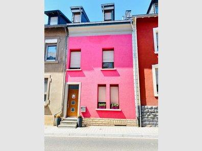 House for sale 5 bedrooms in Dudelange - Ref. 6835145