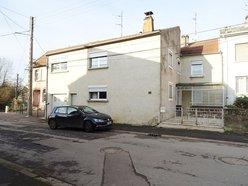 Immeuble de rapport à vendre F8 à Haute-Kontz - Réf. 7044041