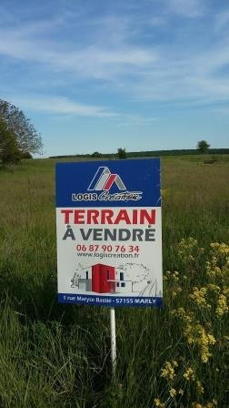acheter terrain constructible 0 pièce 0 m² oeting photo 1