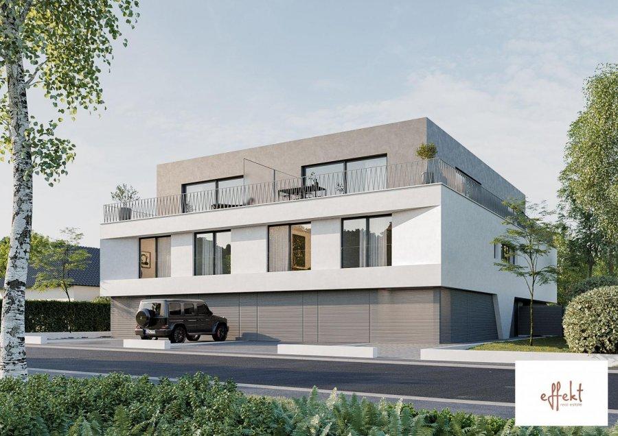 acheter résidence 0 chambre 178.08 à 202.37 m² niederanven photo 1