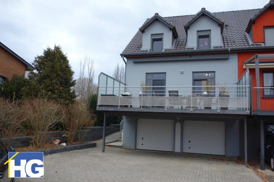 acheter maison individuelle 5 chambres 200 m² hagen photo 1